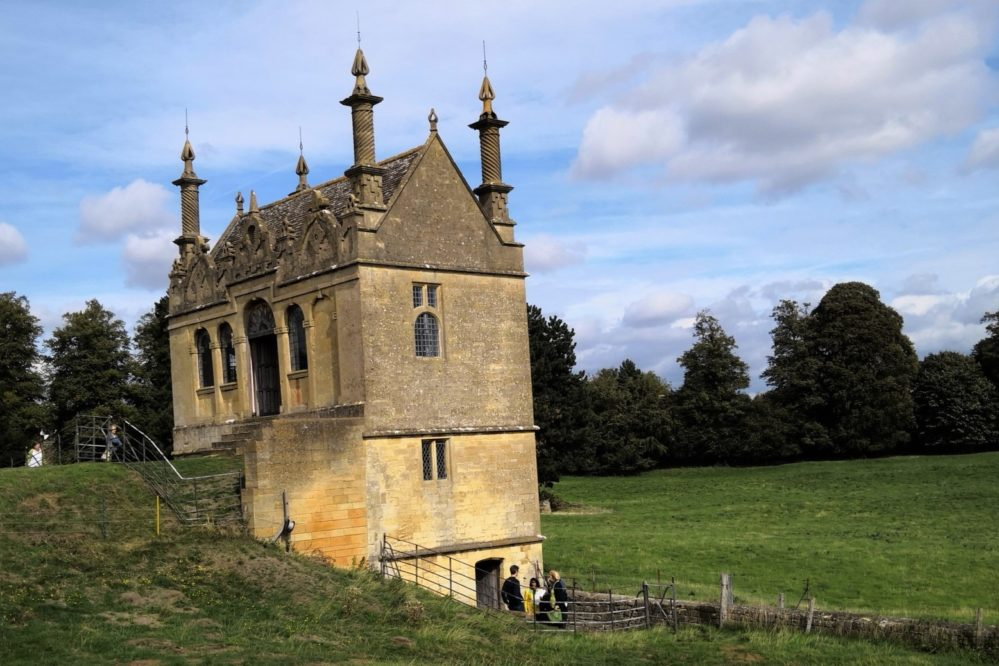 East Banqueting House, Chipping Campden